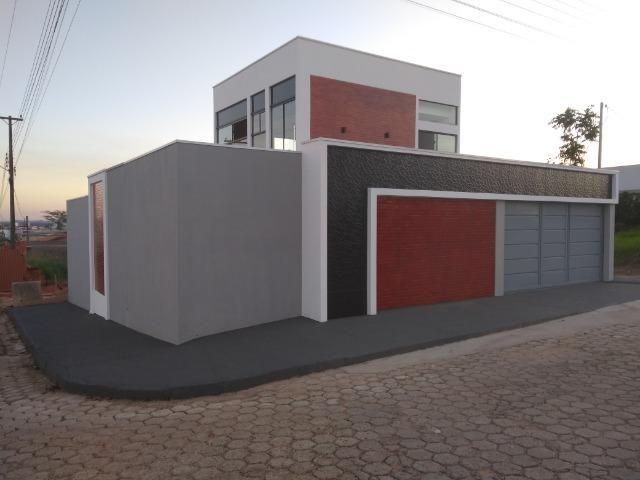 Casa alto padrão (ocasião) recém construída Ji-Paraná - Foto 12