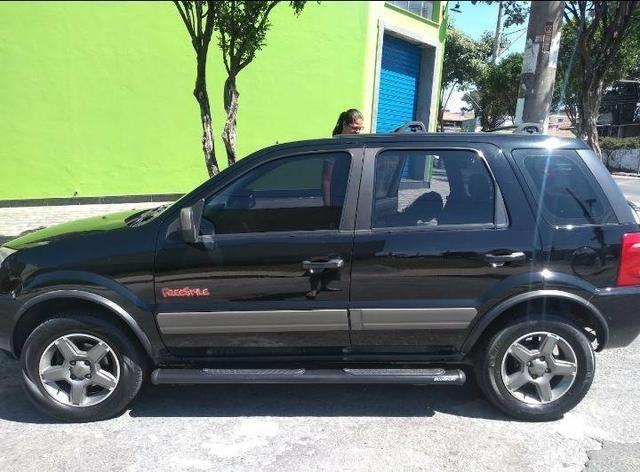Ford Ecosport XLT 09/09 2.0 Flex (Aceito Trocas) - Foto 4