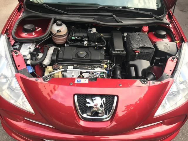 207 Hatch XR 1.4 2011 Lindo!!! - Foto 5