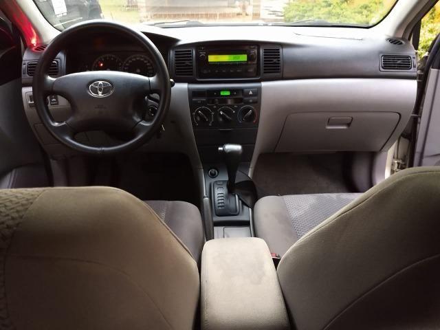 Toyota Corolla Fielder Automática - Foto 2