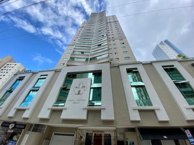 Ótimo Apartamento de 3 Suítes 3 Vagas em Balneário Camboriú