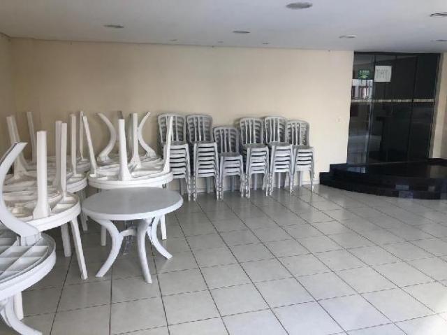 Apartamento para alugar com 3 dormitórios em Setor negrão de lima, Goiânia cod:A000339 - Foto 16