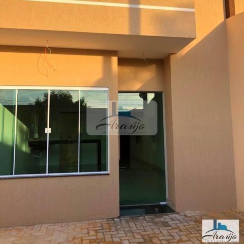 Casa à venda com 2 dormitórios em Plano diretor sul, Palmas cod:156 - Foto 2