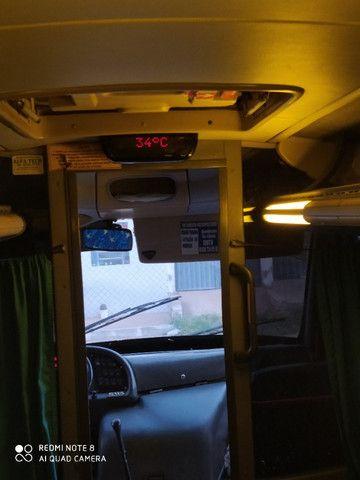 Micro ônibus Mercedes bens lo914 Marcopolo - Foto 2