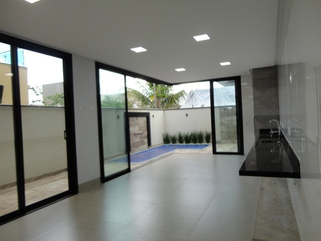 Casa Jardins Lisboa - 3 Suítes Plenas - 377m² - Foto 12