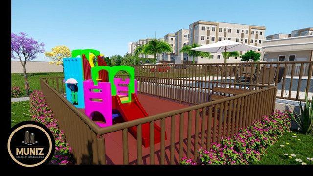 K Novo Programa Casa Verde e Amarela, Olinda, 2 Quartos com Lazer! - Foto 6