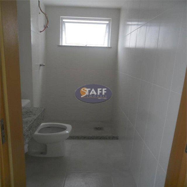PA Apartamento com 3 Quartos, 80 m² por R$ 580.000,00 - Braga - Cabo Frio/RJ - AP0132 - Foto 6