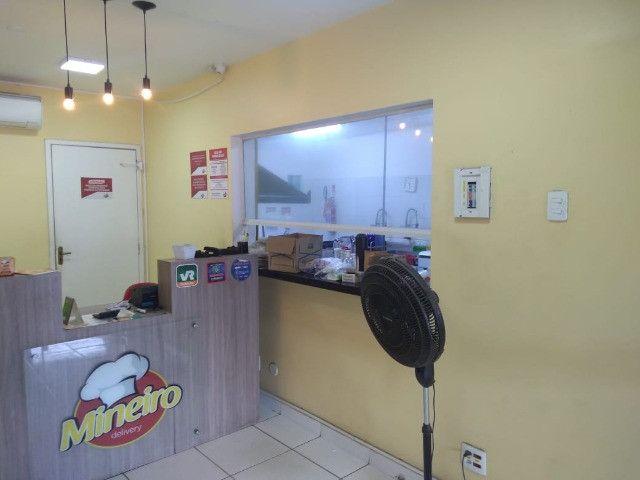 Restaurante - Vendo loja completa - Foto 4