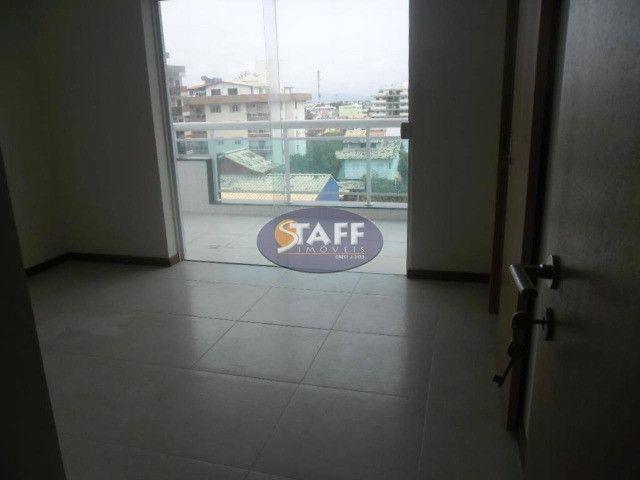 PA Apartamento com 3 Quartos, 80 m² por R$ 580.000,00 - Braga - Cabo Frio/RJ - AP0132 - Foto 2