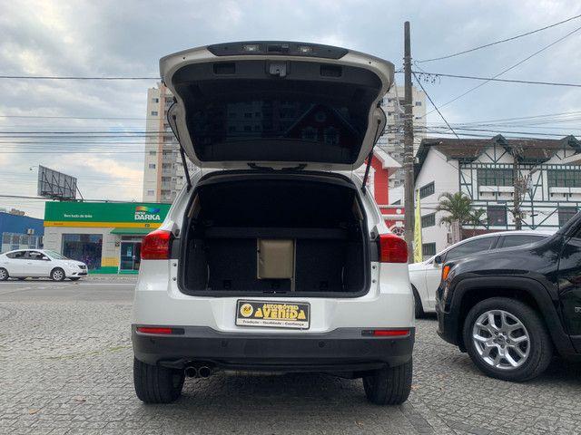 Tiguan 2012/2013 2.0 tsi 16v turbo gasolina 4p tiptronic - Foto 11