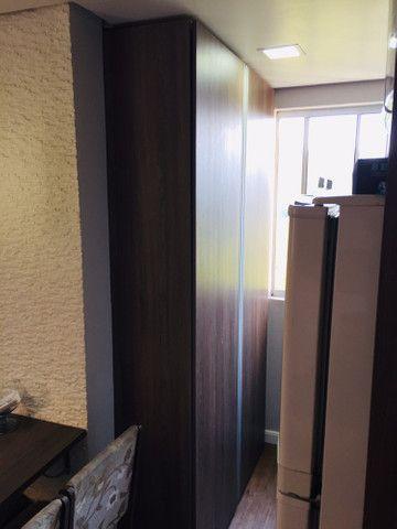 Lindo Apartamento mobiliado - Foto 9