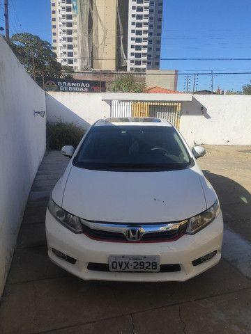 Civic EXR 2.0 2014 - Foto 3