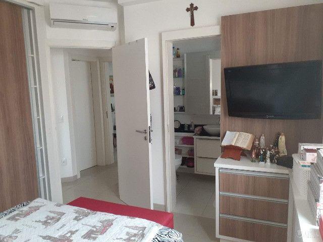 (CÓD: 2150) Apartamento 2 dormitórios - Balneário / Fpolis - Foto 13