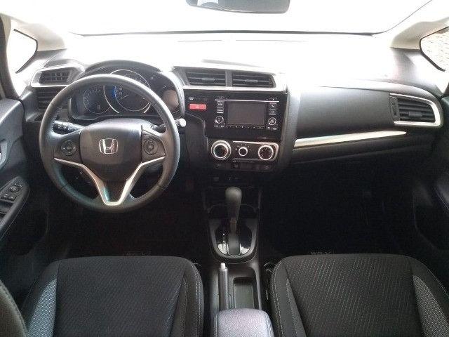 Honda WR-V EX cvt 2017/2018 Automático - Foto 9