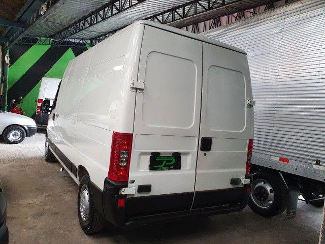 Fiat ducato multijet 2.3 2015 12m3 economy - Foto 2
