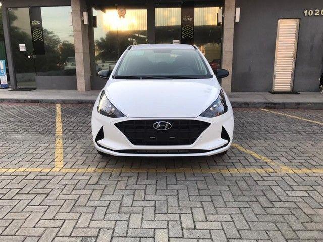 HYUNDAI HB20 Hyundai HB20 Sense 1.0 2022 - Foto 3