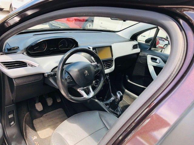 Peugeot 208 Allure - 2014 - Foto 7