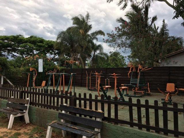 Barbada - Sítio com 4.890 m2 no Condomínio Rancho Alegre e Feliz - Aguas Claras - Viamão - Foto 18