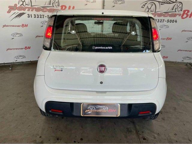 Fiat Uno ATTRACTIVE 1.0 2020 - Foto 5