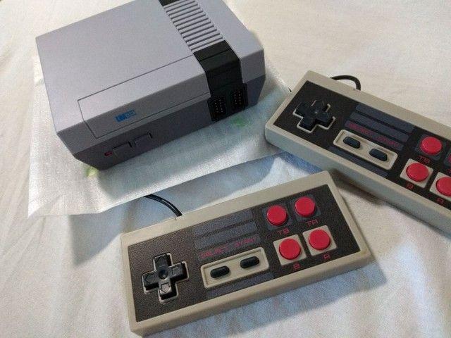 Mini Nintendo Retrô  - Foto 2