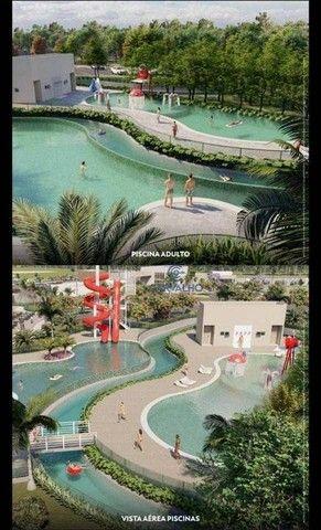Terreno à venda, 250 m² por R$ 300.000,00 - Bairro Planejado Mirante do Pary, - Várzea Gra - Foto 9