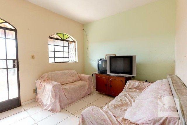 Casa à venda com 3 dormitórios em Ouro preto, Belo horizonte cod:322823 - Foto 5