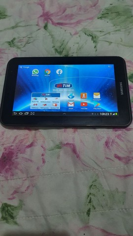 Tablet Samsung Galaxt Tab 2 - Foto 4