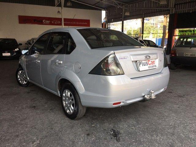 Ford Fiesta Sedan SE 1.6 Rocam (Flex) - Foto 4
