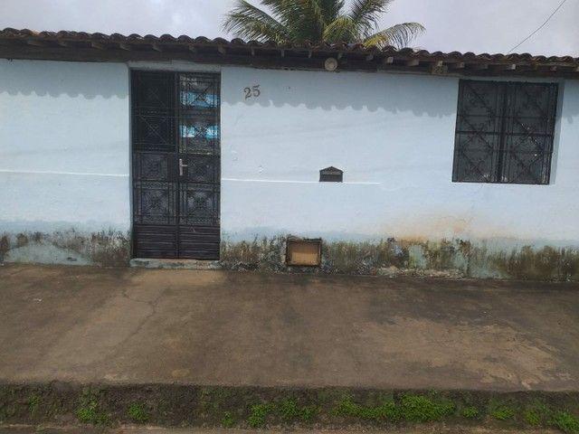 Casa a venda próximo do terminal do Cruzeiro