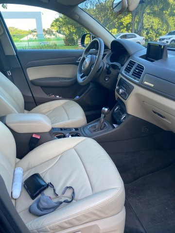 Audi Q3 2.0 turbo 4+4 Esporte - Foto 4