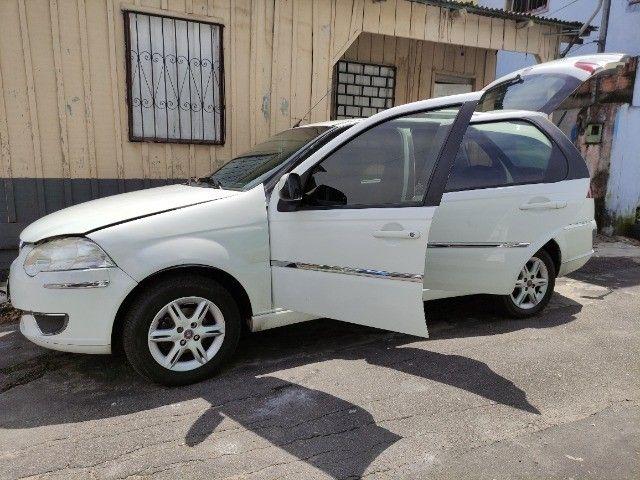 Carro Fiat Palio wekend  1.4   - Foto 6