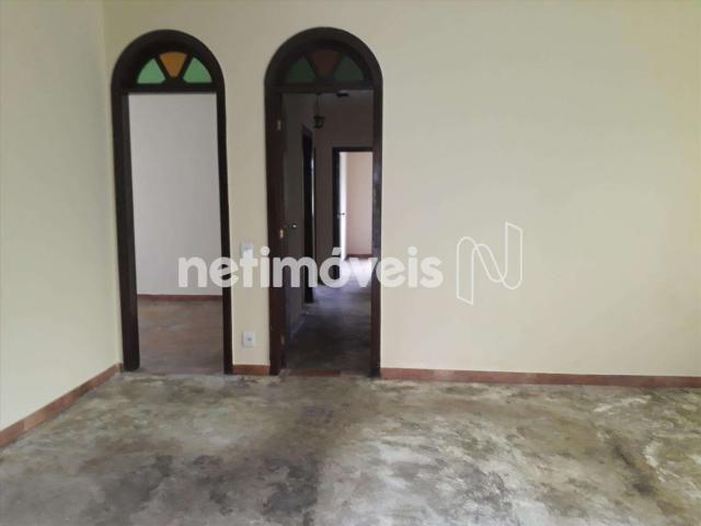 Casa à venda com 4 dormitórios em Liberdade, Belo horizonte cod:835897 - Foto 2