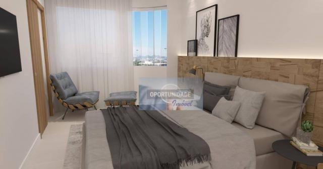Apartamento com 3 dormitórios à venda, 140 m² por R$ 899.000,00 - Glória - Rio de Janeiro/ - Foto 9