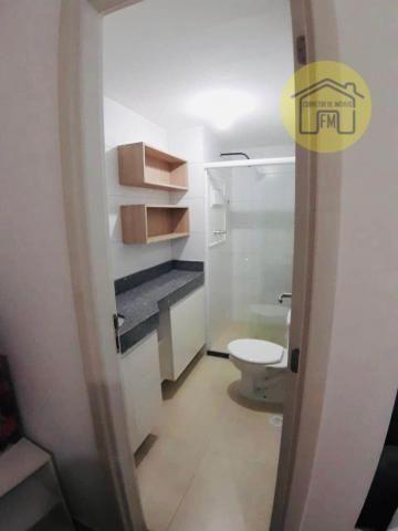 Apartamento para alugar no bairro Casa Caiada - Olinda/PE - Foto 4