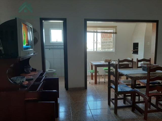 Edifício com 03 Apartamentos + Cobertura em Guaratuba - Foto 13
