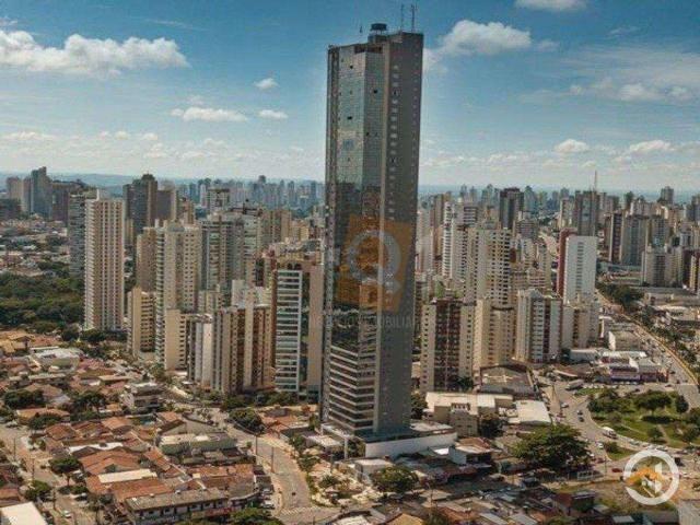 Apartamento Alto Padrão à venda em Goiânia/GO - Foto 11