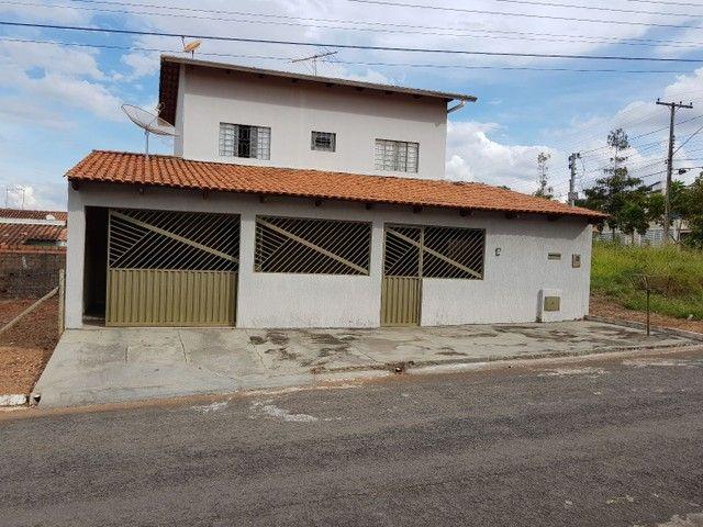 Sobrado 3 quarros no residencial Olinda