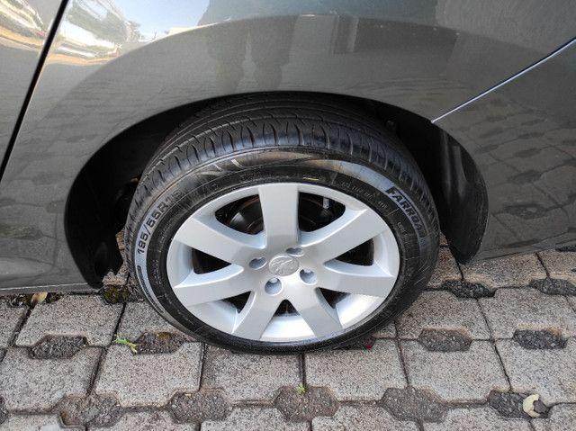 Peugeot 408 2.0 Flex Allure Automático Baixo Km Revisado  - Foto 8
