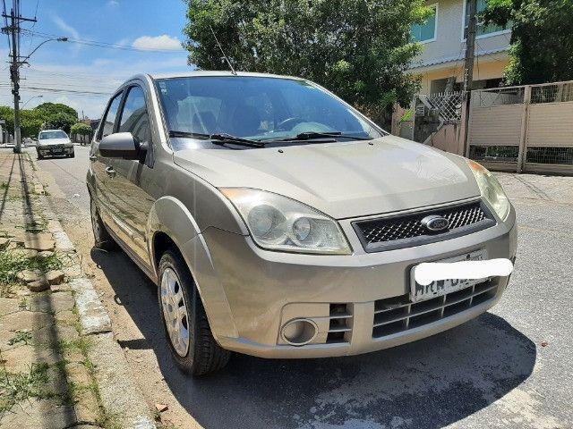 Ford Fiesta Sedan 1.6 Completo - Foto 8
