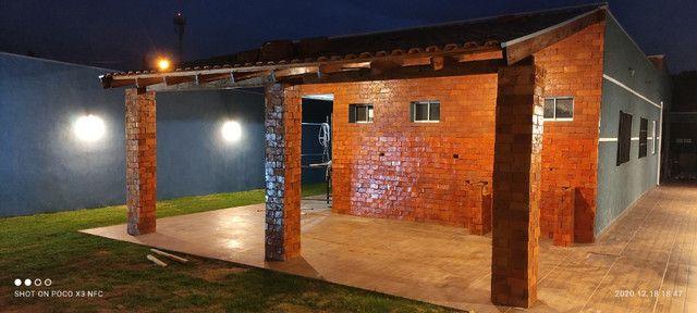 Linda - 01 apartamento - 02 quartos - excelente espaço, documento ok para Financiamento - Foto 5