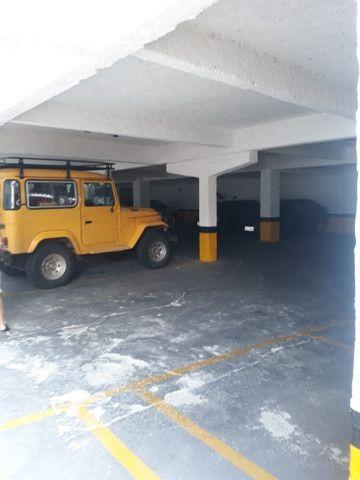 Vendo - Apartamento de 1 dormitório no centro de São Lourenço/MG - Foto 2