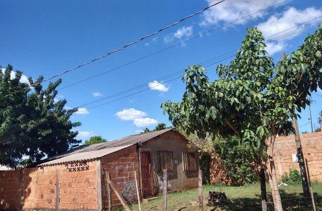 Casa quitada e escriturada - Foto 6
