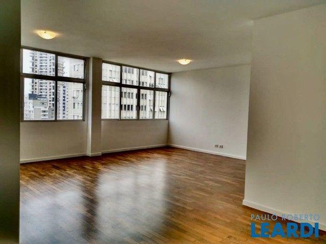 Apartamento para alugar com 4 dormitórios em Itaim bibi, São paulo cod:589366 - Foto 3