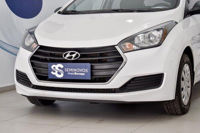 Hyundai HB20 1.0 M - Foto 17