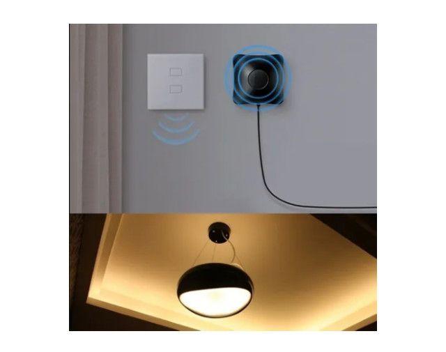 Broadlink Rm4 Pro Wi-fi - Controle Universal Para Casa - Foto 3