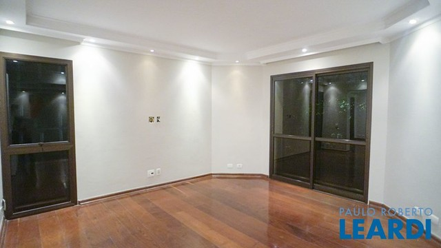 Apartamento para alugar com 4 dormitórios em Jardim paulistano, São paulo cod:610260 - Foto 2