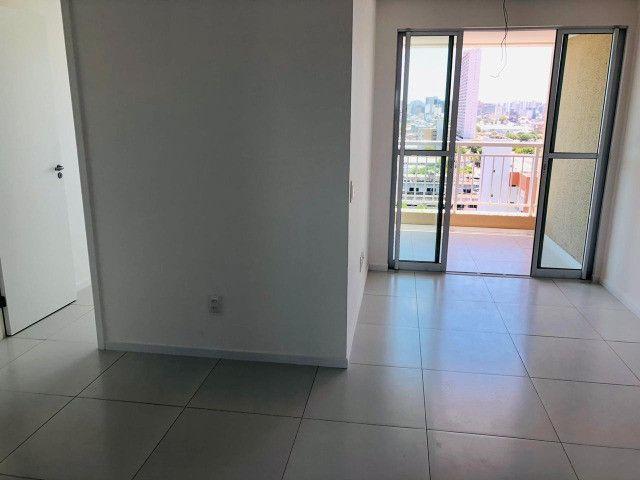 Apartamento no Jacarecanga, Condomínio Francisco Philomeno Residence - Foto 9