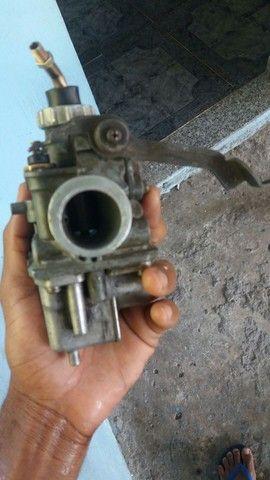 Carburador de ybr 125 2007