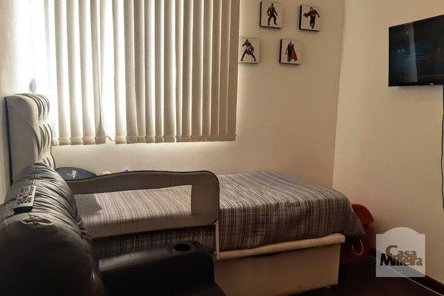 Apartamento à venda com 3 dormitórios em Santa cruz, Belo horizonte cod:277104 - Foto 13
