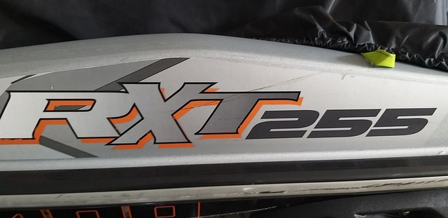 sea doo rxt 255 hp ano 2008 - Foto 4
